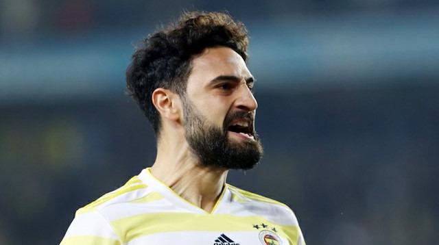 Fenerbahçe'de Mehmet Ekici depremi
