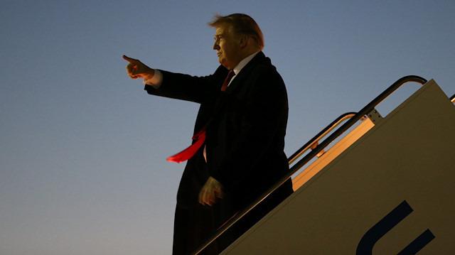 Tartışmaya Trump da katıldı: Bence kendinden utanmalı