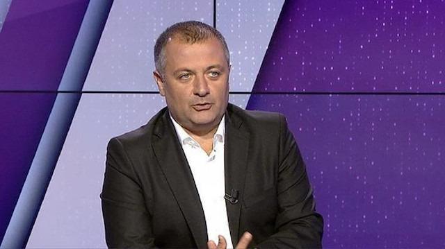 Mehmet Demirkol: Başkan adayım Hamit
