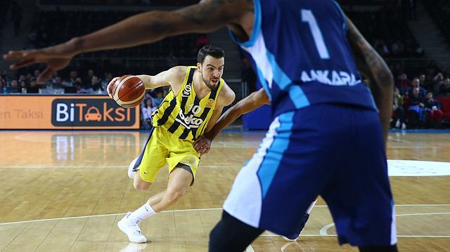 Finalin adı belli oldu: Fenerbahçe Beko - Anadolu Efes