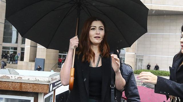 Deniz Çakır'ın başortülü kadınlara saygısızlık yaptığı iddia edilen görüntüleri ortaya çıktı
