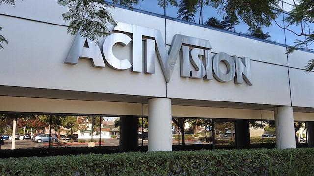 Dev oyun şirketi Activision işten çıkarmalara başlıyor