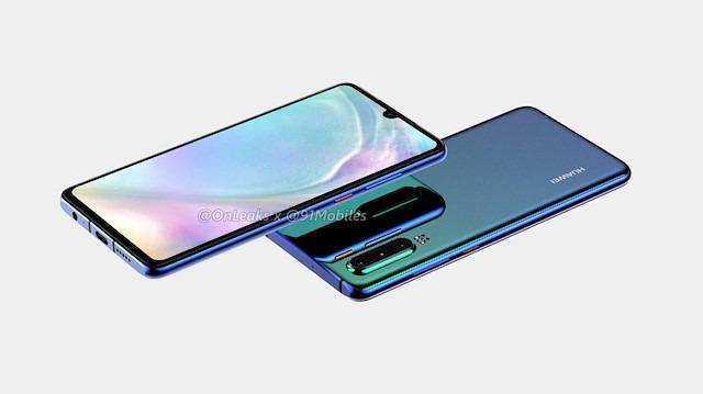 Huawei P30 serisinin tanıtım yeri ve tarihi netleşti