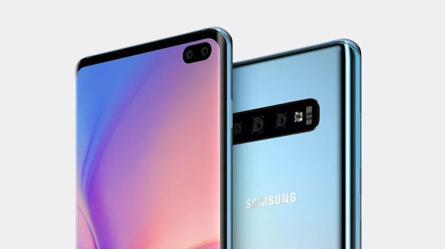 Tanıtımdan önce Samsung Galaxy S10 ve Galaxy S10+ incelemesi yayınlandı