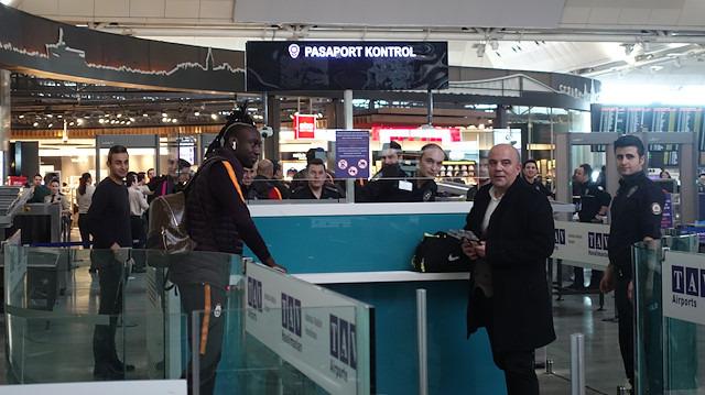 Portekiz'de pasaport krizi