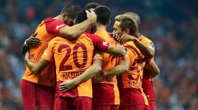 UEFA'dan Türk kulüplerine 70 milyon avro