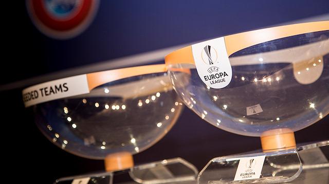 Avrupa Ligi'nde son 16 turu kuraları çekildi
