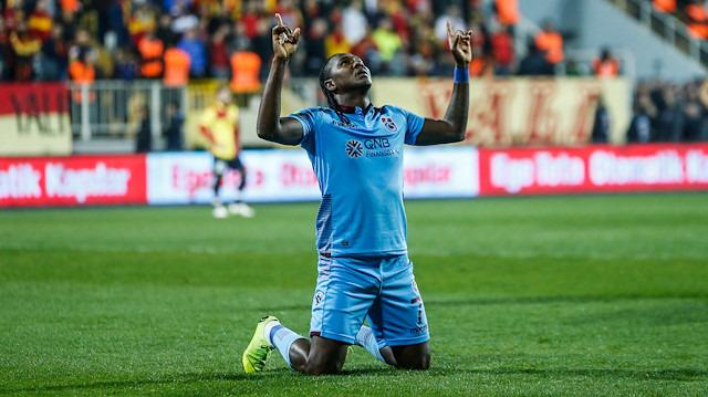 Trabzonspor, İzmir'den galibiyetle dönüyor
