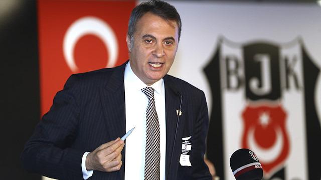 Beşiktaş'ın divan kurulunda gerginlik