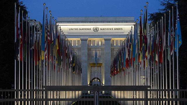 İnsan Hakları Konseyinin 40. Oturumu bugün başlıyor