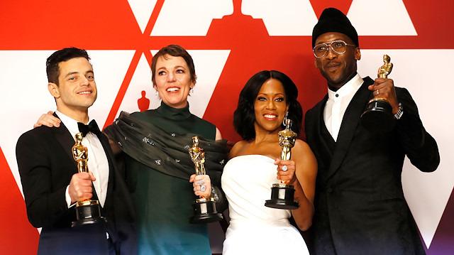 Oscar ezber bozdu: Ödüller ABD ambargosunu yıktı