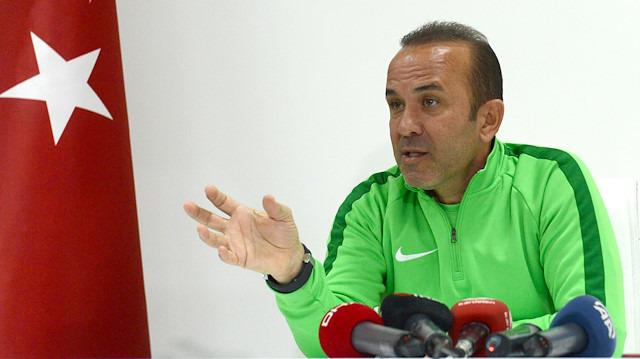 Mehmet Özdilek'ten Beşiktaş cevabı