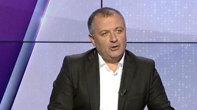 Mehmet Demirkol: Sezonun oyuncusu Visca'dır