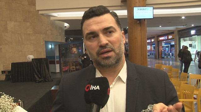 Hakan Ünsal, TFF başkanlığına göz kırptı