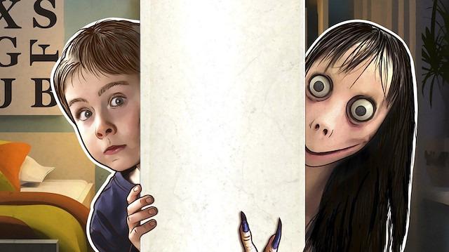 İlk Ağızdan Psikolog Görüşü: 'Momo' çocuklara nasıl yaklaşıyor?
