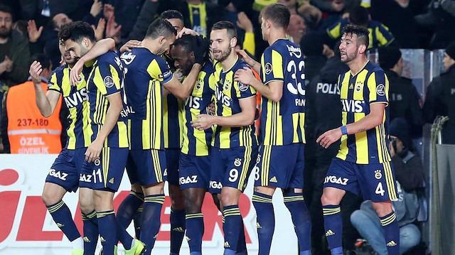 Fenerbahçe'ye kötü haber: Başakşehir maçında yok