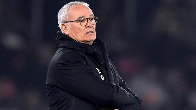 Roma, Ranieri ile anlaştı