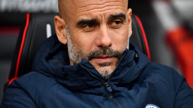 Guardiola, City'den ayrılıyor