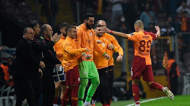 Galatasaray'dan farklı tarife