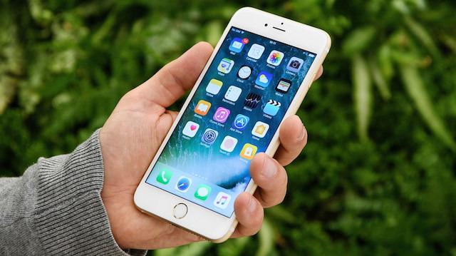 Eski iPhone'ların kasıtlı yavaşlatılmasıyla ilgili TBMM'ye araştırma önergesi verildi