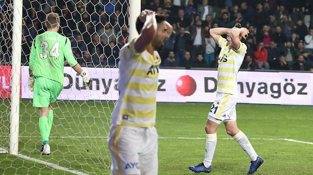 Fenerbahçe'yi Avrupa'ya gönderebilecek iki maç