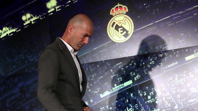 Zidane'a dev transfer bütçesi