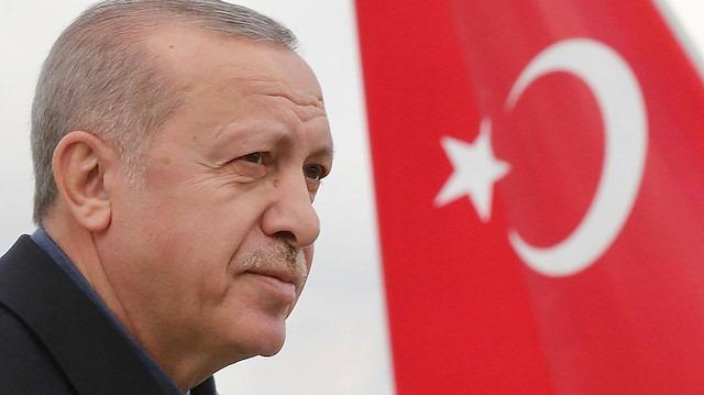 Cumhurbaşkanı Erdoğan Demet Akbağ'a taziyelerini iletti