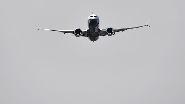 ABD'de B737 MAX 8'e binmek istemeyen yolcuya ücreti iade edilmedi