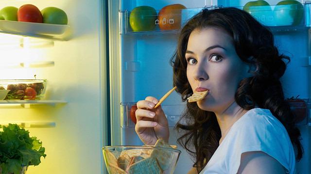 'Gece yemek yenir mi?' sorusuna karşı ezber bozacak formül