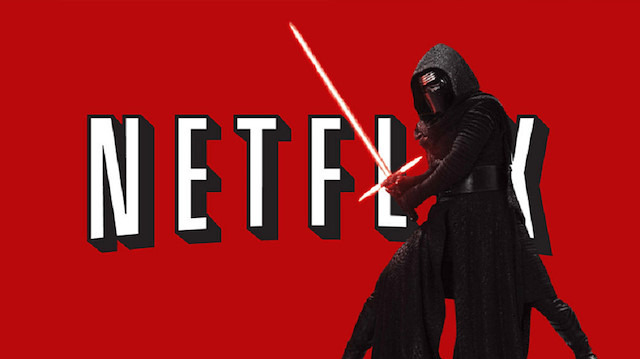 Netflix yapımı Star Wars serisinden üzücü haber geldi