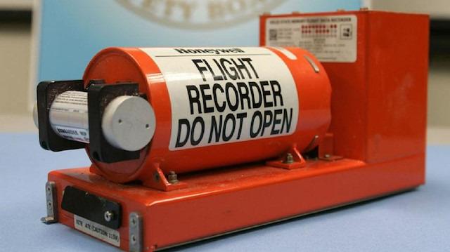 Düşen Boeing uçağının kara kutusu ABD'ye verilmedi
