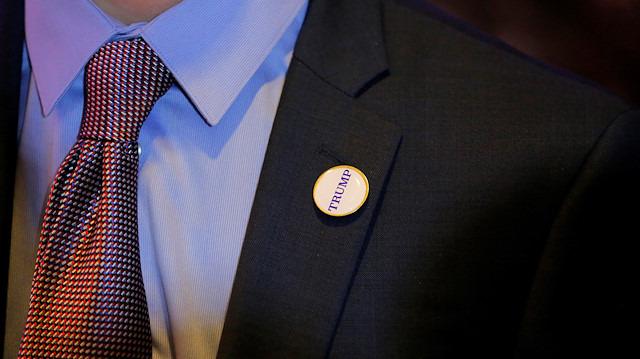 'Firari iş adamı Trump'a 100 bin dolar bağış yaptı'