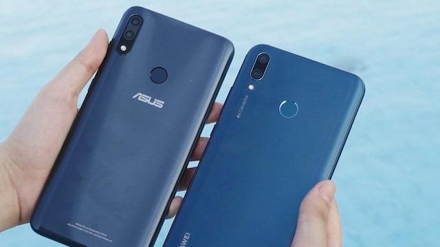 Asus, Snapdragon SiP 1 işlemcili iki yeni cihaz tanıttı