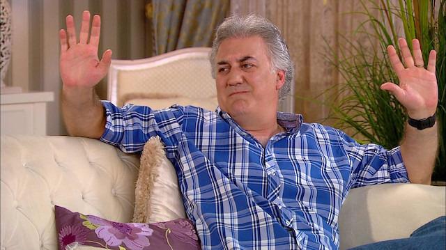 Tamer Karadağlı: 'Çocuklar Duymasın' setine yanlışlıkla çağrıldım