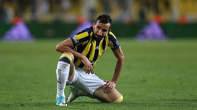 Mehmet Topal'dan kötü haber