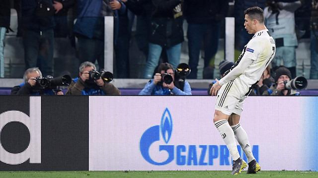 Ronaldo'ya ne ceza verilebilir?