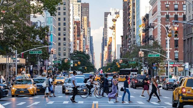 Dünyanın en pahalı şehirleri: İlk sırayı üç şehir paylaştı