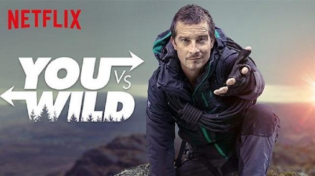 Netflix, Bandersnatch benzeri yeni interaktif projesini tanıttı