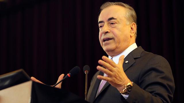 Mustafa Cengiz'den stadyum açıklaması