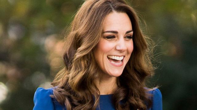 Kate Middleton'un 'bilinmeyenleri'