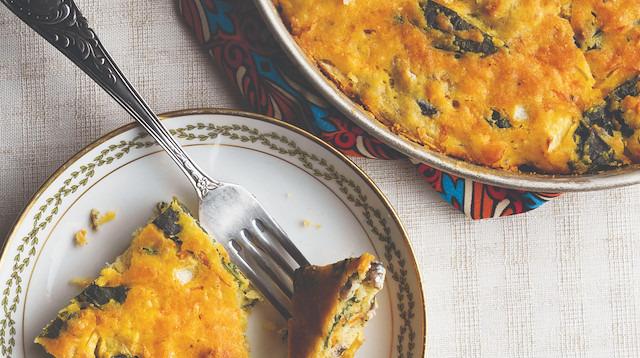Pazar kahvaltılarınızı 'börekle' şenlendirin