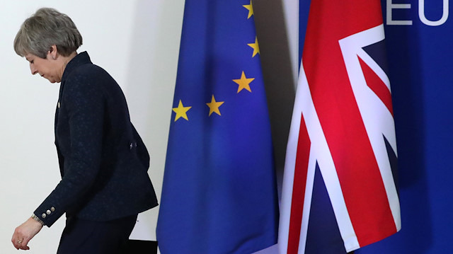 Avrupa Birliği 'anlaşmasız Brexit' için hazır