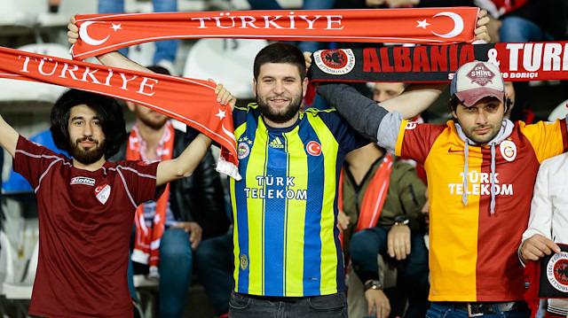 Süper Lig'de seyirci ortalaması yükseliyor