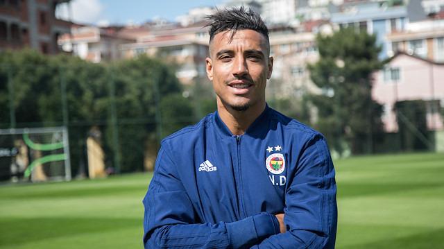Dirar Fenerbahçe'nin lig hedefini açıkladı