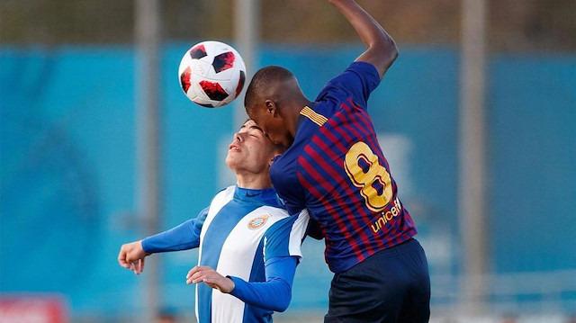 Barcelona adresi şaşırdı, maili Espanyol'a yolladı