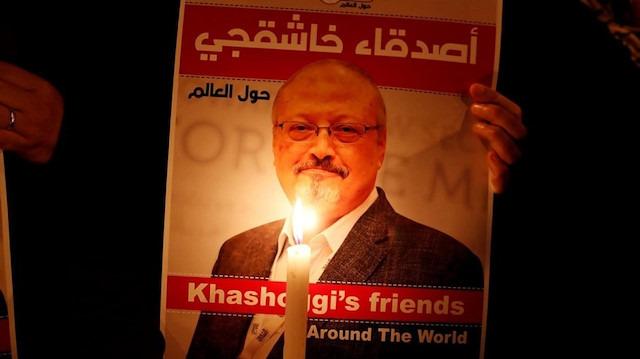 Washington Post: Suudi Arabistan Kaşıkçı'nın çocuklarına maaş bağladı