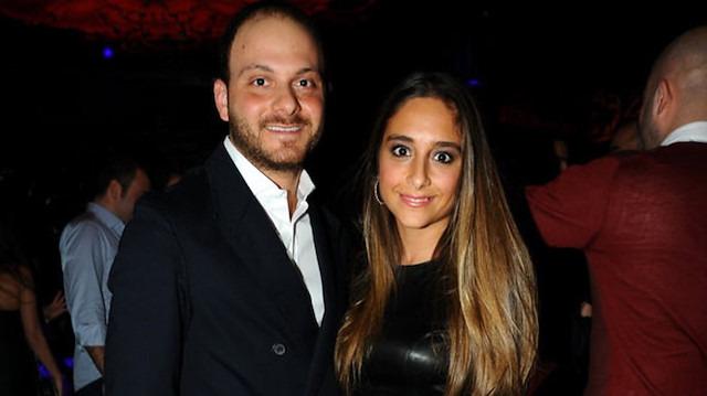 Jet kazasında hayatını kaybeden Mina Başaran'ı nişanlısı unutmadı