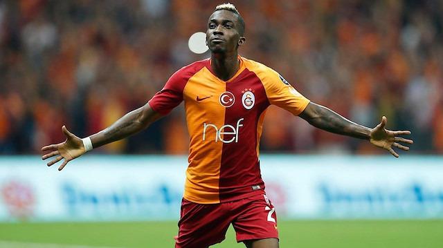 Süper Lig'in en hızlısı Onyekuru
