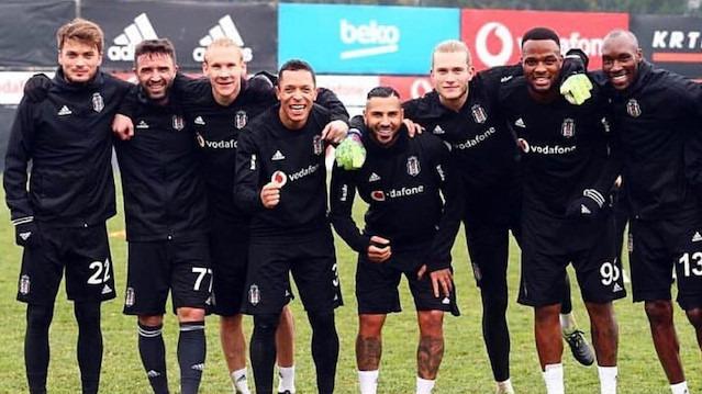 Adriano: İspanya'ya dönmek isterim