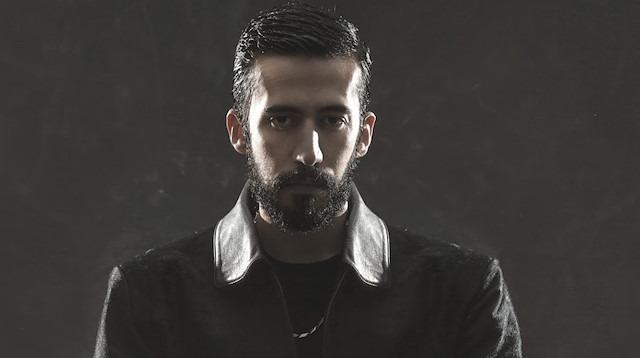 Rapçi Gazapizm üzerinde uyuşturucu ile yakalandı
